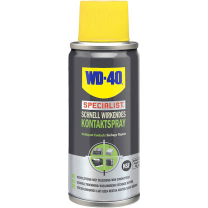 WD-40 Specialist™ Schnell Wirkendes Kontaktspray