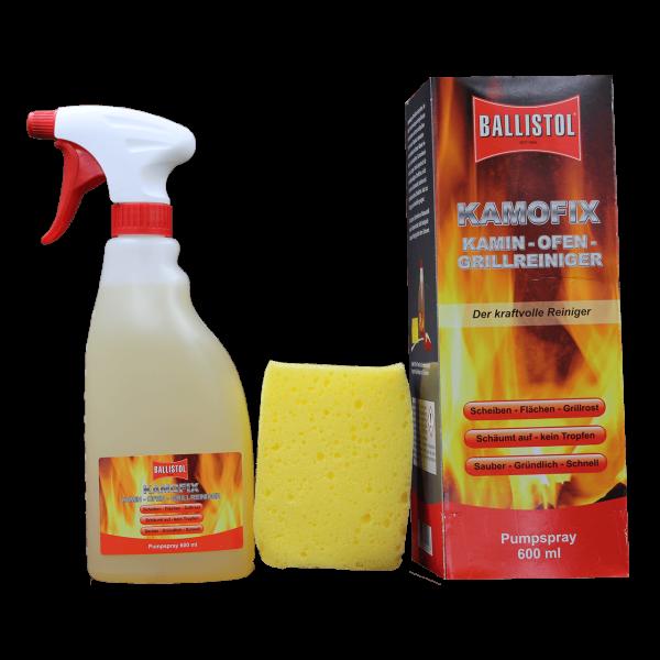 Ballistol Kamofix