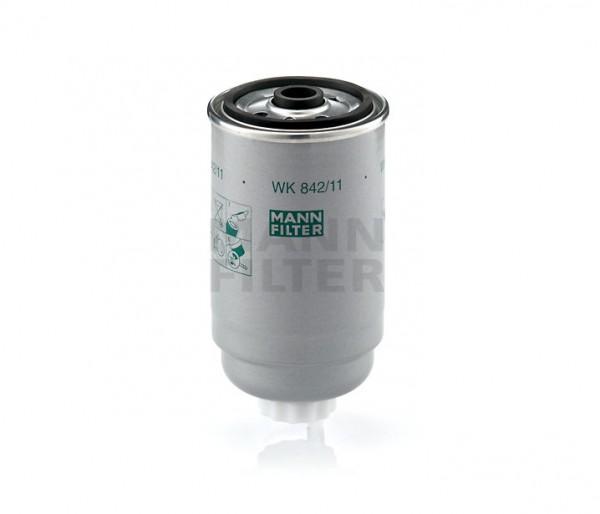MANN MANN-Filter WK 842 - Stück