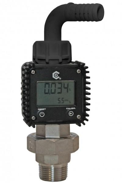 Samoa Elektronik-Zähler für Bluematic® - Stück