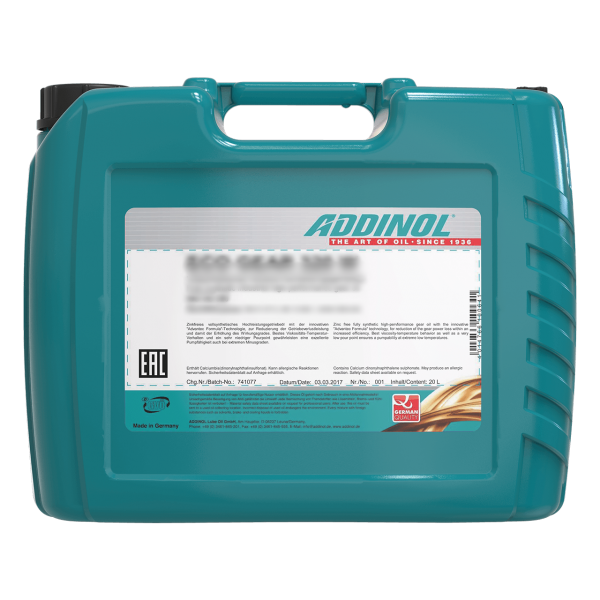 Hydrauliköl HLPD 10