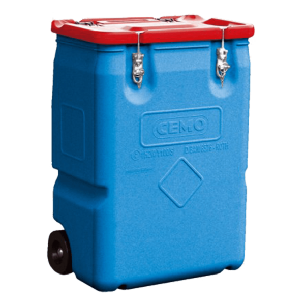 Cemo Mobil-Box 170 l - Stück
