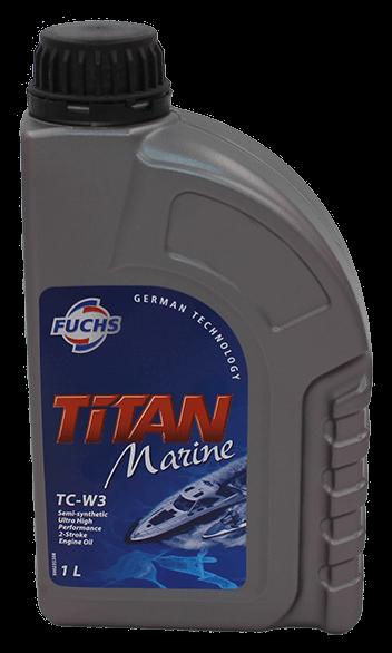 Titan Marine TC-W3