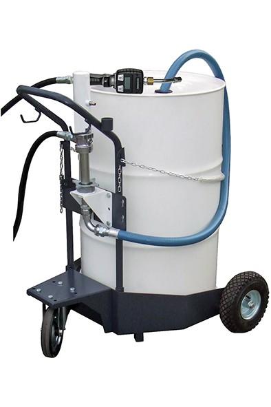 Samoa PumpMaster 2 DP-F 3:1 - Ölpumpe für 200 L Fässer - Stück
