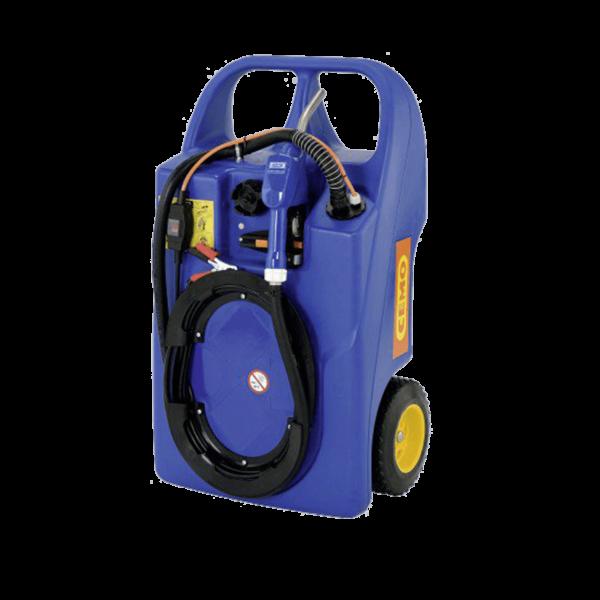 Cemo Trolley für AdBlue® / DEF / ARLA 32, 60 l - Stück