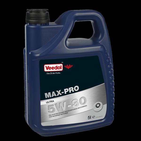 Veedol Max-Pro Ultra 5W-30