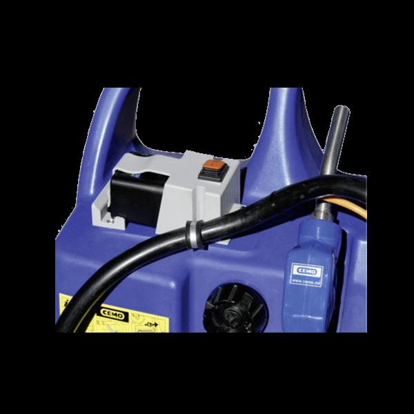 Cemo Trolley für AdBlue® / DEF / ARLA 32, 100 l - Stück