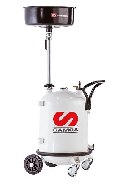 Samoa COLLECTOR AS 70 - Altölauffanggerät  - Stück