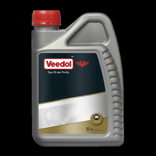 Veedol Powertron Extra D 5W-30